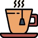Hot Cofee & Teas